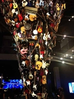 EMP Museum Guitar Tower