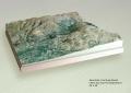 Solid Terrain Model Alum Rock