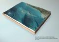 Solid Terrain Model Channel Islands Marine Sanctuary
