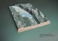 Solid Terrain Model Flood Control